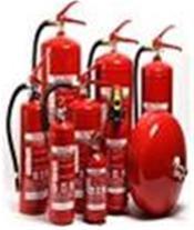 فروش و شارژکپسول آتش نشانی به قیمت اتحادیه