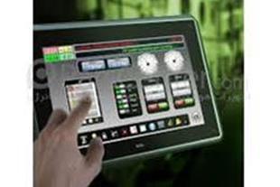کنترل رطوبت و دما و نور با plc و hmi گلخانه اتومات