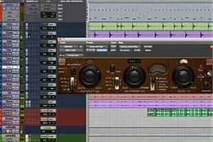 آموزش استفاده از قابلیت های پلاگین های صوتی Kush