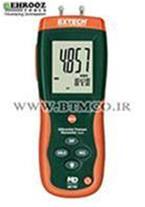 مانومتر ، گیج فشار ، فشار سنج HD700