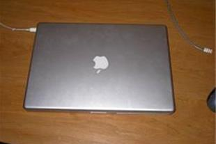 لپ تاپ اپل(کارکرده)