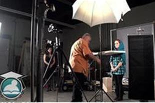 آموزش کار با ابزارهای عکاسی در استدیوهای هالیوود