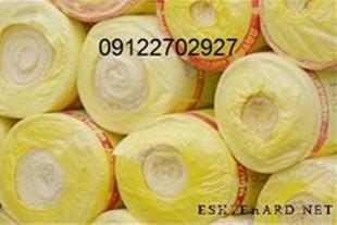فروش عمده پشم شیشه آریانا پارس به سراسر ایران