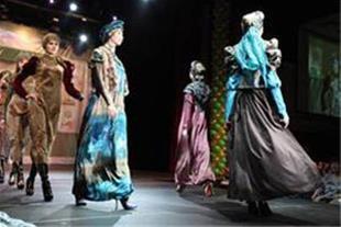 مزون لباس و آموزشگاه طراحی دوخت پیک هنر