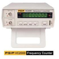فرکانس متر Frequency Meter PSIP VC2000