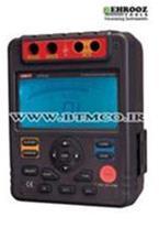 تستر مقاومت عایق ، میگر UT512