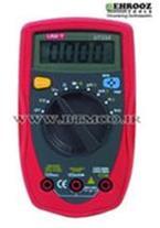 نمایندگی فروش مولتی متر دیجیتال UT33A