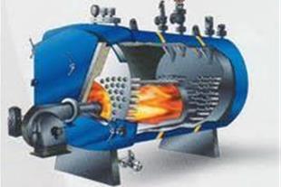 طراحی دیگ بخار - ضخامت سنجی دیگ بخار