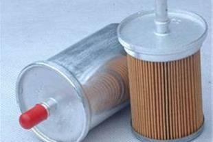 انواع فیلتر و صافی بنزین