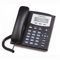 گوشی تلفن تحت شبکه GXP1200 grandstream