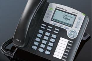 گوشی تلفن تحت شبکه GXP2100 Grandstream