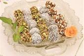 پخش شیرینی خانگی وکیک وکلوچه در کرج