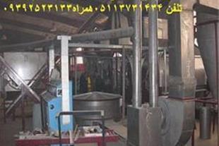 تکنسین فنی برق صنعتی ( طراحی واجرا )