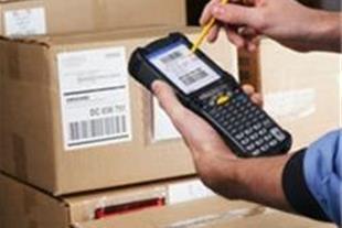 مدیریت انبار مبتنی بربارکد و RFID