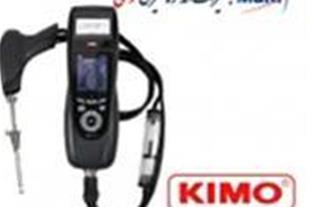 آنالایزر گاز احتراق KIGAZ-100