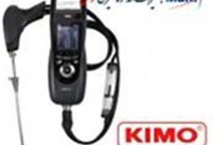 آنالایزر گاز احتراق KIGAZ-200