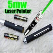 فروش لیزر پوینتر با نور سبز رنگ Laser Pointer