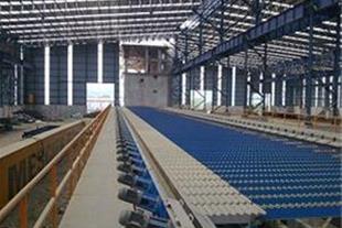 طراحی راه اندازی خطوط نورد گرم فولاد میلگرد