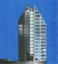 سرمایه گذاری در صنعت هتل و اداری