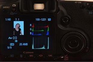 آموزش نکاتی در رابطه با عکاسی DSLR
