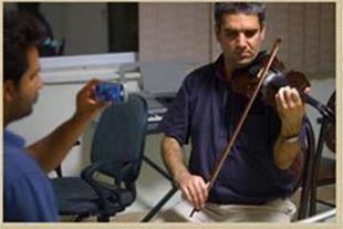 آموزش موسیقی و شناخت آلات وادوات موسیقی 9125096653