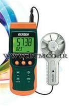 فلومتر ، سرعت سنج جریان هوا Extech SDL300