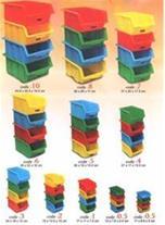 جعبه های صنعتی ( پیچ و مهره )