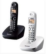 تلفن بیسیم پاناسونیک مدل Panasonic KX-TG3611