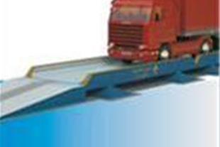 انواع باسکول جاده ای و سیستم های توزین صنعتی