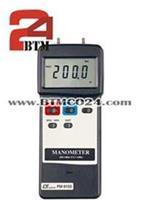فشار سنج ، مانومتر لوترون LUTRON PM-9102