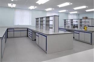 طراحی وساخت سکوبندی آزمایشگاه