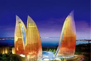 تورهوایی و زمینی آذربایجان باکو