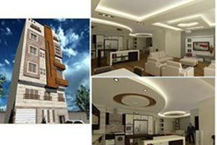 پیش فروش آپارتمان لوکس، کرمان، فرهنگیان