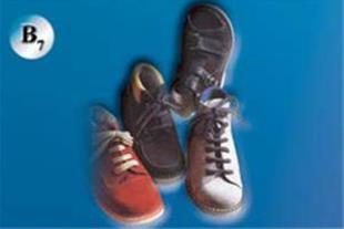 ساخت کفی و کفش طبی و دیابتی با توجه به اسکن کف پا