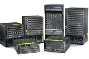 فروش تجهیزات سیسکو(CISCO) حرفه ای