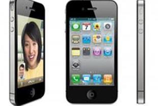 گوشی طرح اپل 4 با قیمت بسیار مناسب