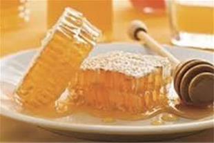 شربت فروکتوز، عسل مصنوعی