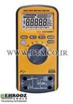 مولتی متر دیجیتال PE-M55 ،  مولتی متر ضد آب