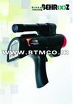 ترمومتر لیزری با دما بالا IR190 , ترمومتر ضد ضربه