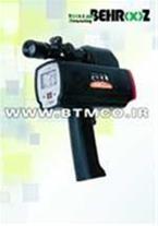 ترمومتر لیزری برد بالا LR300 , دستگاه سنجش گرما