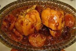 تهیه غذای خانگی ، غذای آذربایجانی