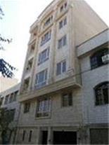 آپارتمان مسکونی در شهرک ژاندارمری