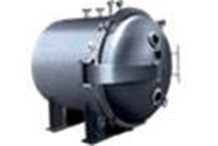 خشک کن تحت خلا (Vacuum dryer)