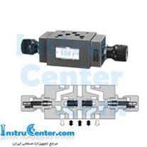 فروش انواع شیر کنترل جریان هیدرولیک (flow control)