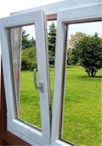در و پنجره دو جداره upvc در قزوین و تاکستان و حومه