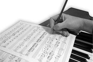 آهنگسازی و تنظیم موسیقی
