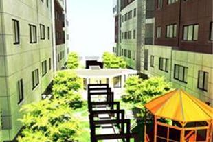 پیش فروش ویژه مجتمع مسکونی لوکس آریو با امکانات اس