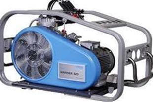 فروش کمپرسور هوای تنفسی 200 بار
