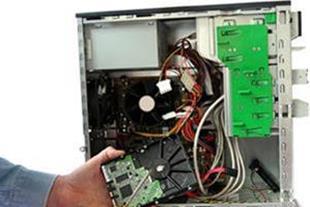 آموزش تعمیرات سخت افزاری کامپیوتر و لپ تاپ