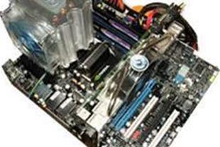 تعمیر کامپیوتر و لوازم جانبی